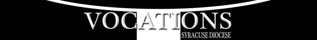 Vocations Logo